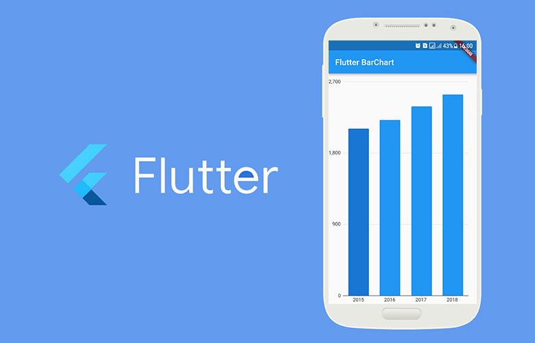 Hướng dẫn tạo biểu đồ trong Flutter - Team Việt Dev